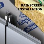 Rainscreen Cladding