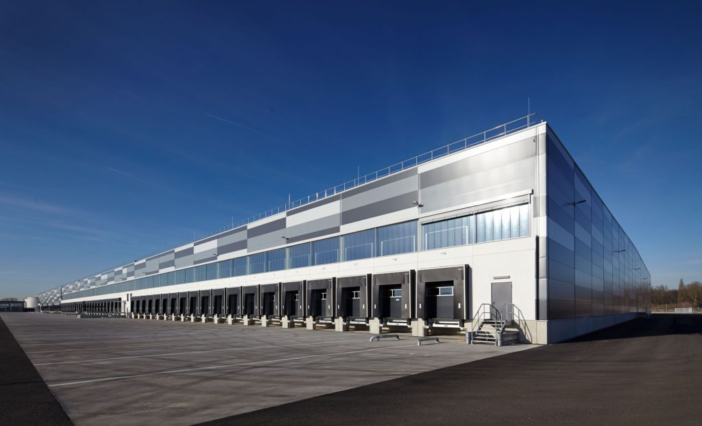 Insulated Metal Panels