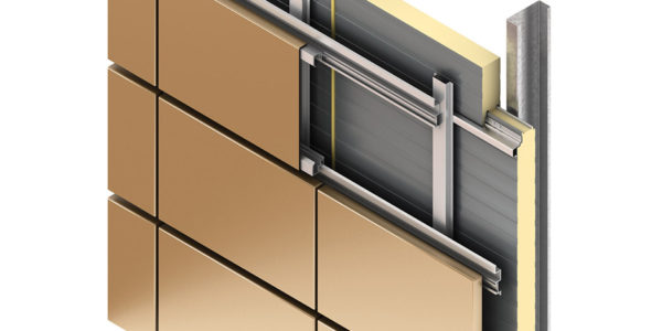 metal wall panel system installation duomit