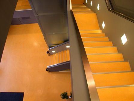 Modern Concrete Flooring Ideas