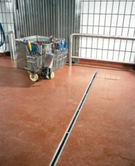 Food Processing Floors