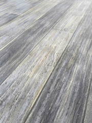 Wood Looking Concrete