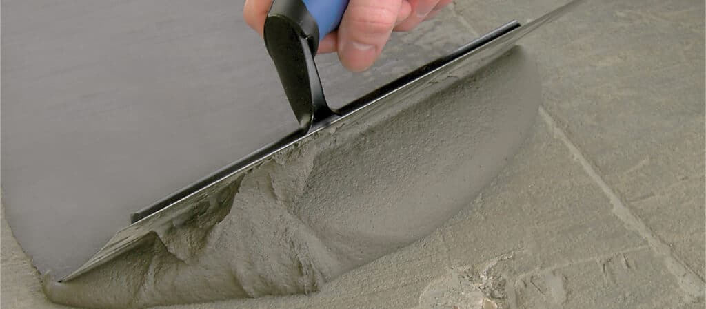 ARDEX Patching Materials