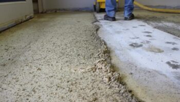 What is Concrete Grinding?