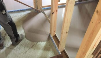 Concrete Over Plywood – Myth or Real?