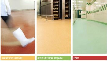 How to Avoid Flooring Failure in the Food Industry?