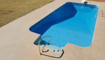 Pool Deck Ideas