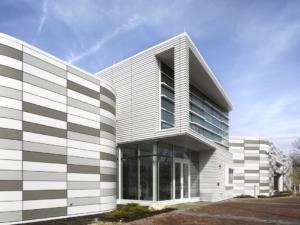 Architectural Metal Panels
