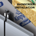 Rainscreen Cladding